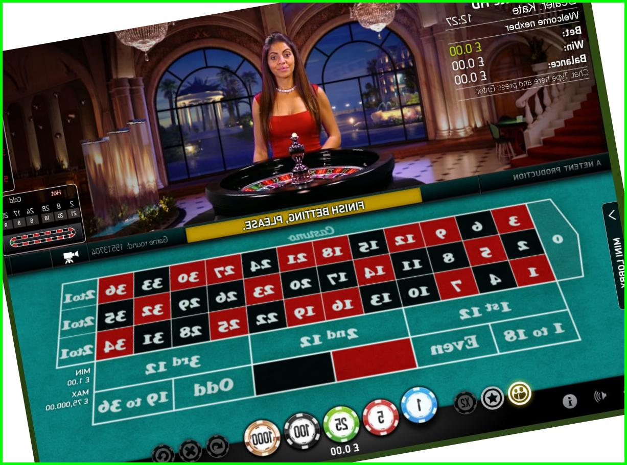 Roulette Offers A Different Roulette Game