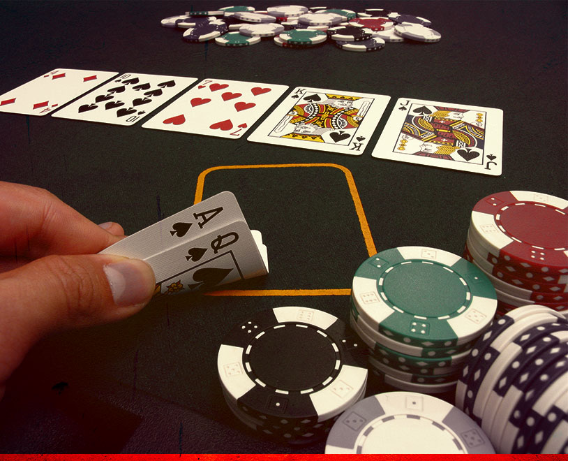 Basics Of Poker - Card Game Rules