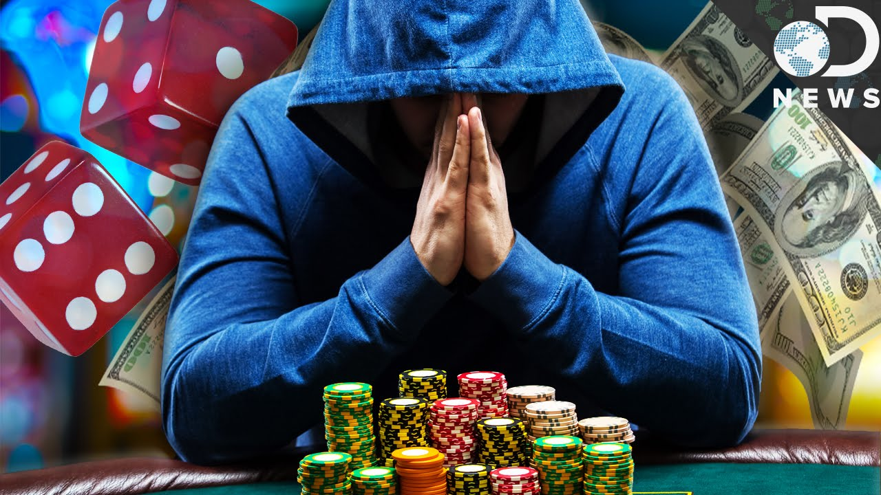 Things To Look For Before Choosing Online Casino - Gambling