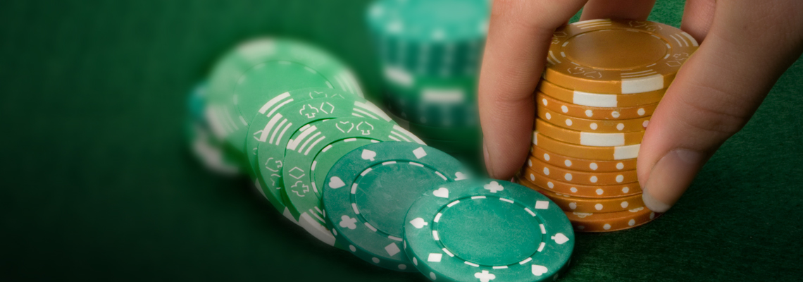 Betting At Online Casino