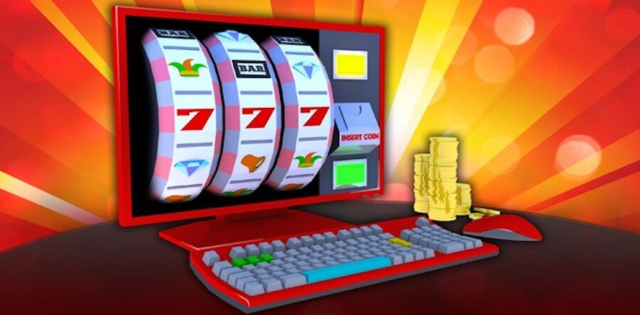 What makes online gambling hugely popular?