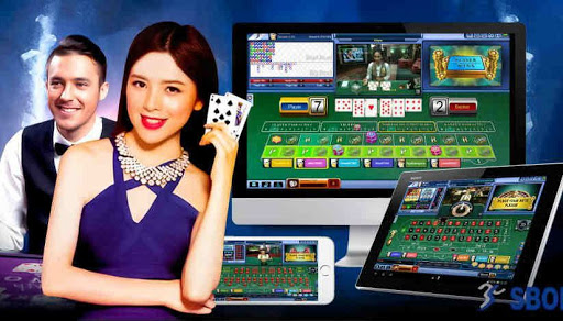 Find Out The Treated My Online Casino
