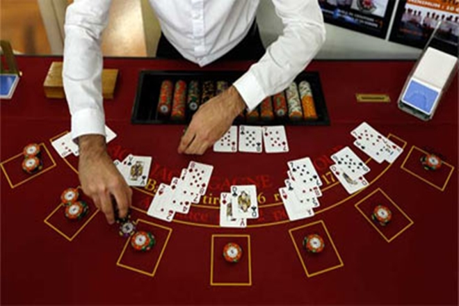 Leading Online Casino Keys