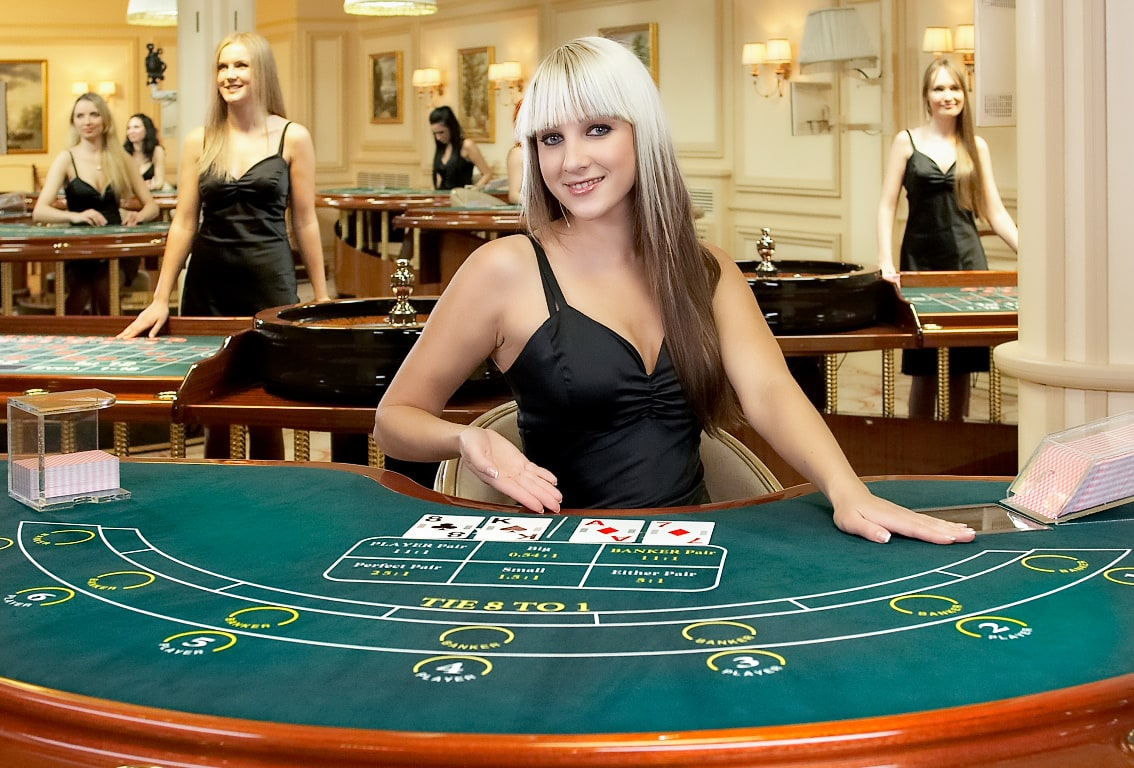 Tips On Playing At Online Roulette