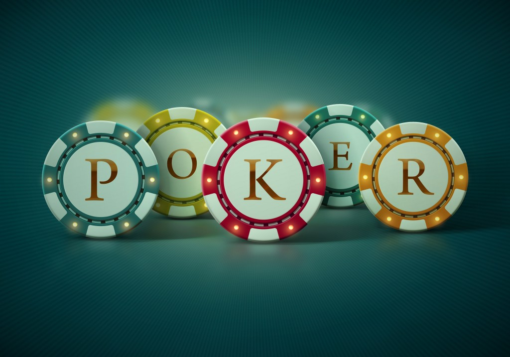 Play Poker For Fun - Online Gaming