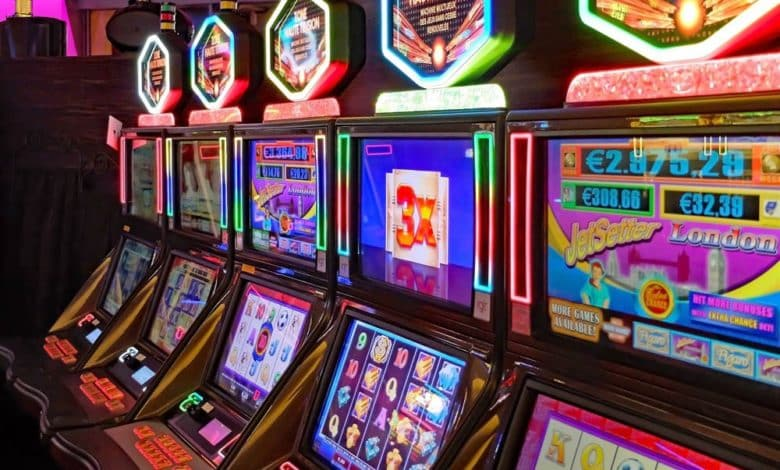 History Of Transformation And Betting Into Gaming