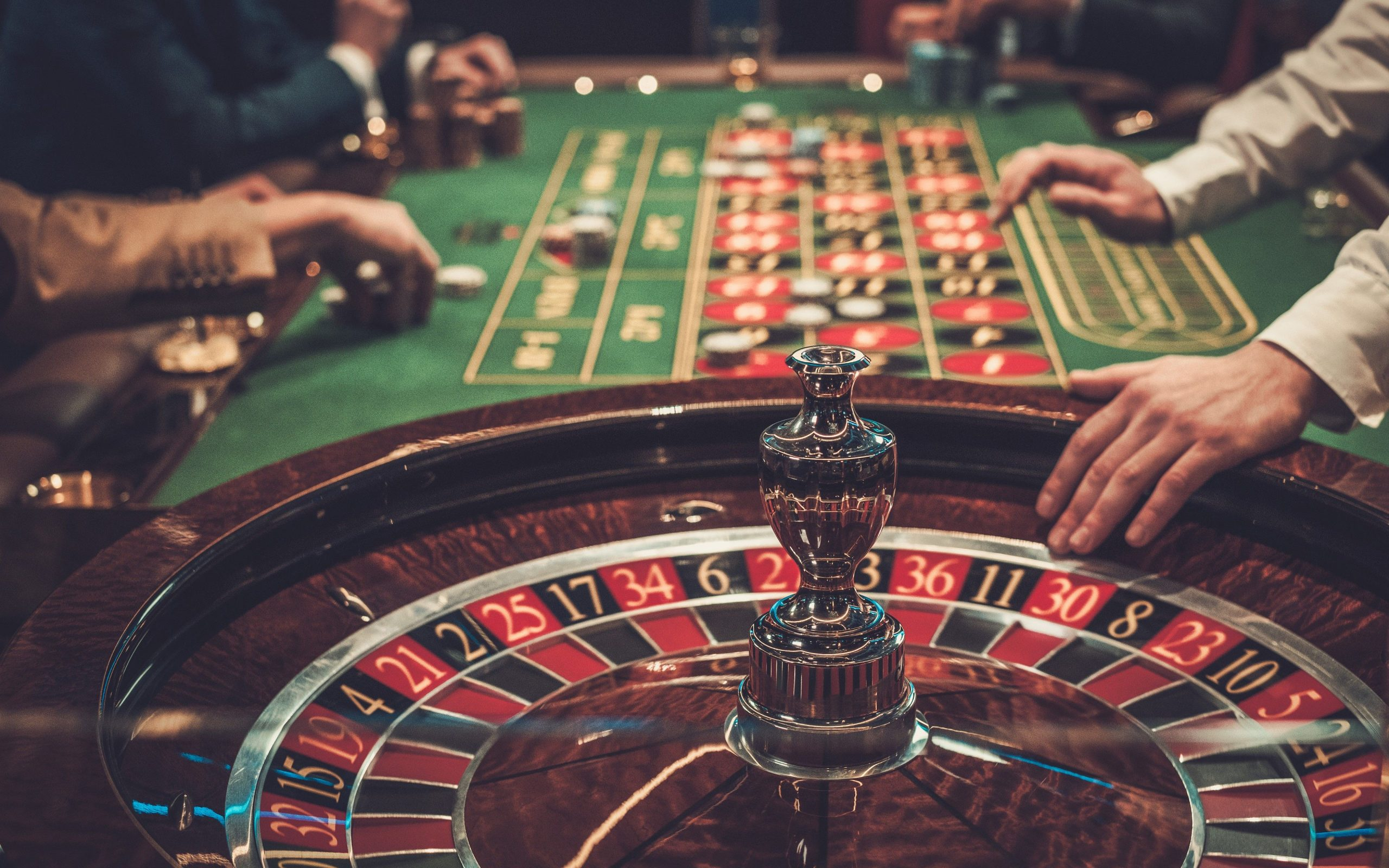 The Rise Of Online Poker In The United Kingdom And Europe - Online Gaming