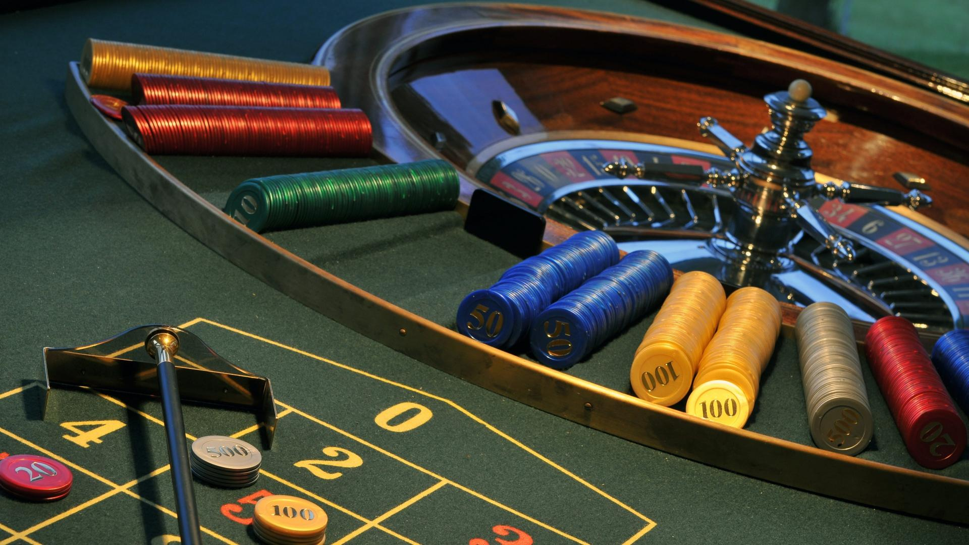 Finding A Video Poker Bug Produced These Men Rich-Then Vegas Made Them Pay