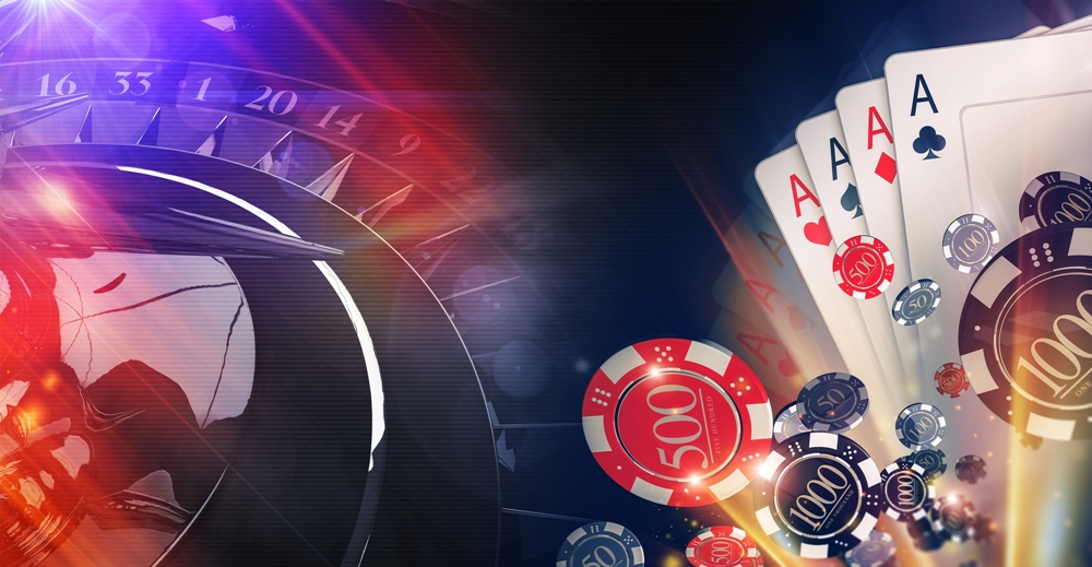 Banks Rebuff Online Gambling -- Even The Place It Is Authorized