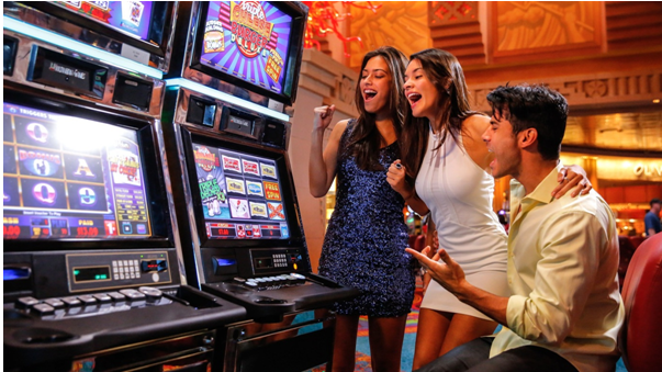 Best Slots Games In your Mobile,Enjoy your Casino Playing in Online