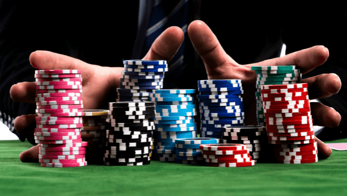 Four Facts Everyone Ought To Know About Gambling