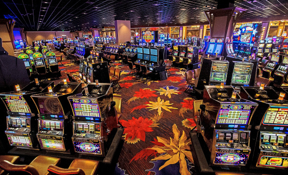 Rookie Casino Errors You Will Be In A Position To Repair In The Present Day