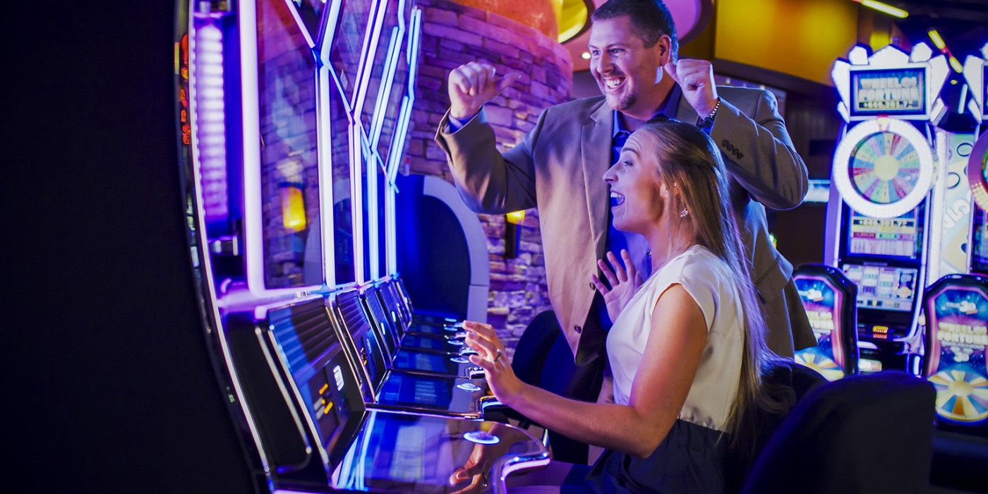 How One Can Change Into Greater With Online Slot