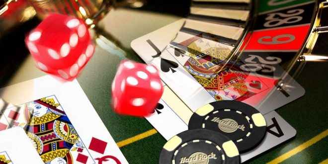 Caution Indications Of Your Online Casino Death