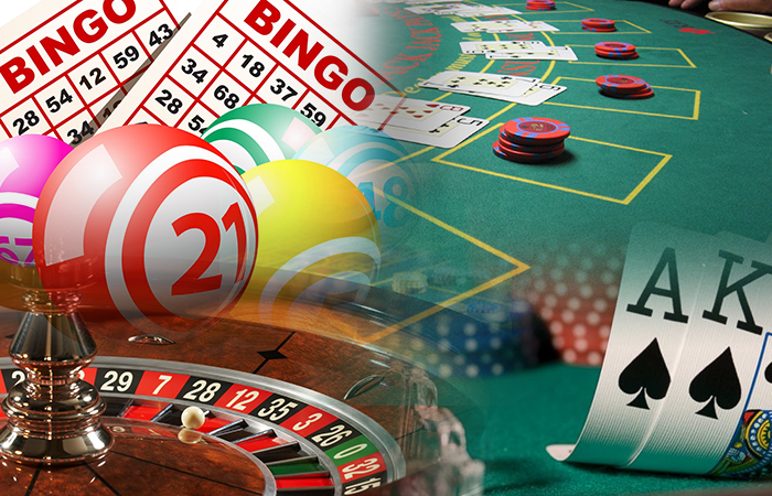 What Can The Music Trade Educate You About Casino