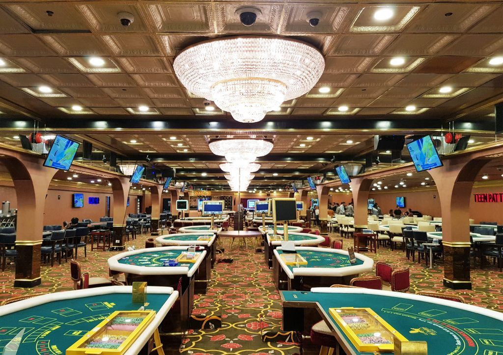 What Are You Able To Do About Online Casino