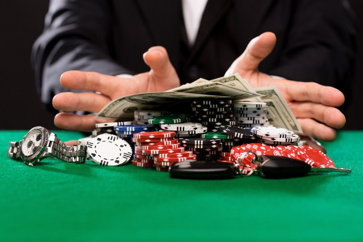 The Charm Of Port Online Casino