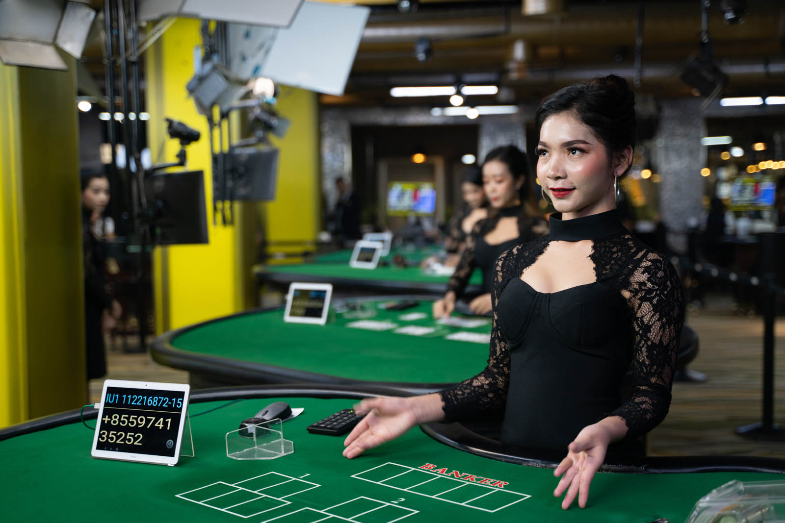 You Want Online Casino