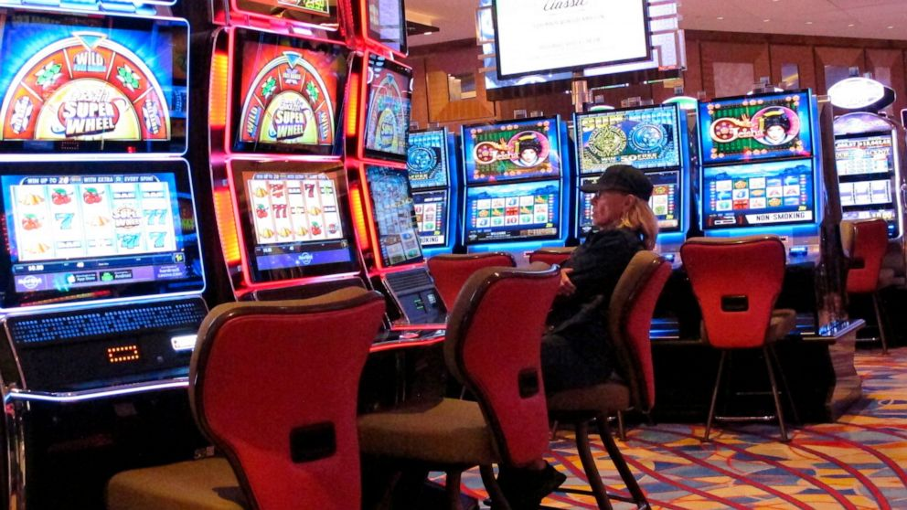 Take Minutes To Obtain Began With Slot Games