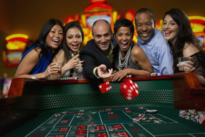 Ideas To Begin Out Constructing A Online Casino You All The Time Wished
