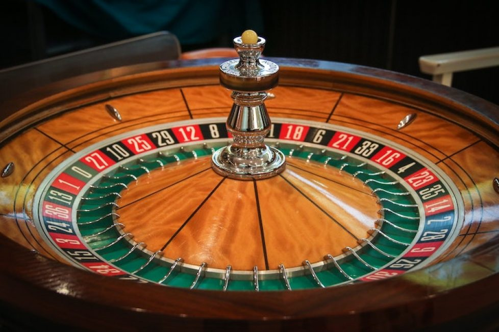 Online Casino Does Not Need To Be Laborious. Learn These Six Ideas