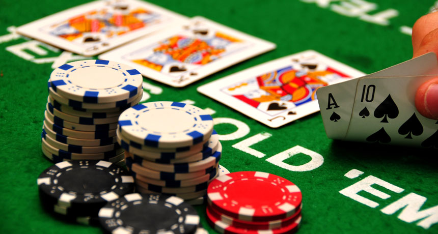 How To Begin Online Casino With Lower Than $100