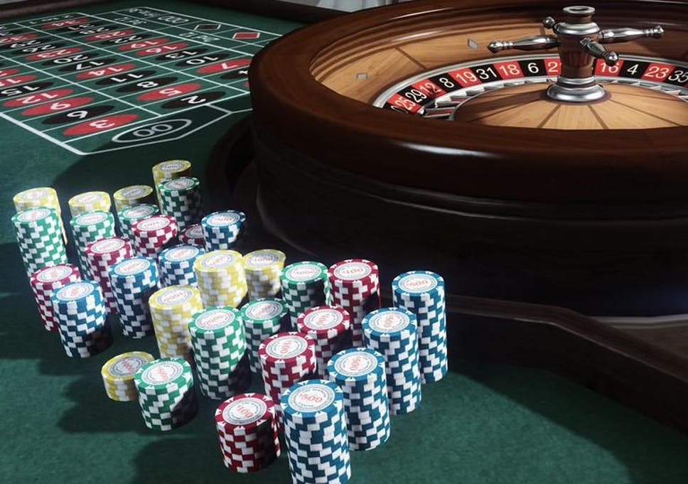 Sick And Bored with Doing Online Casino The Old Method